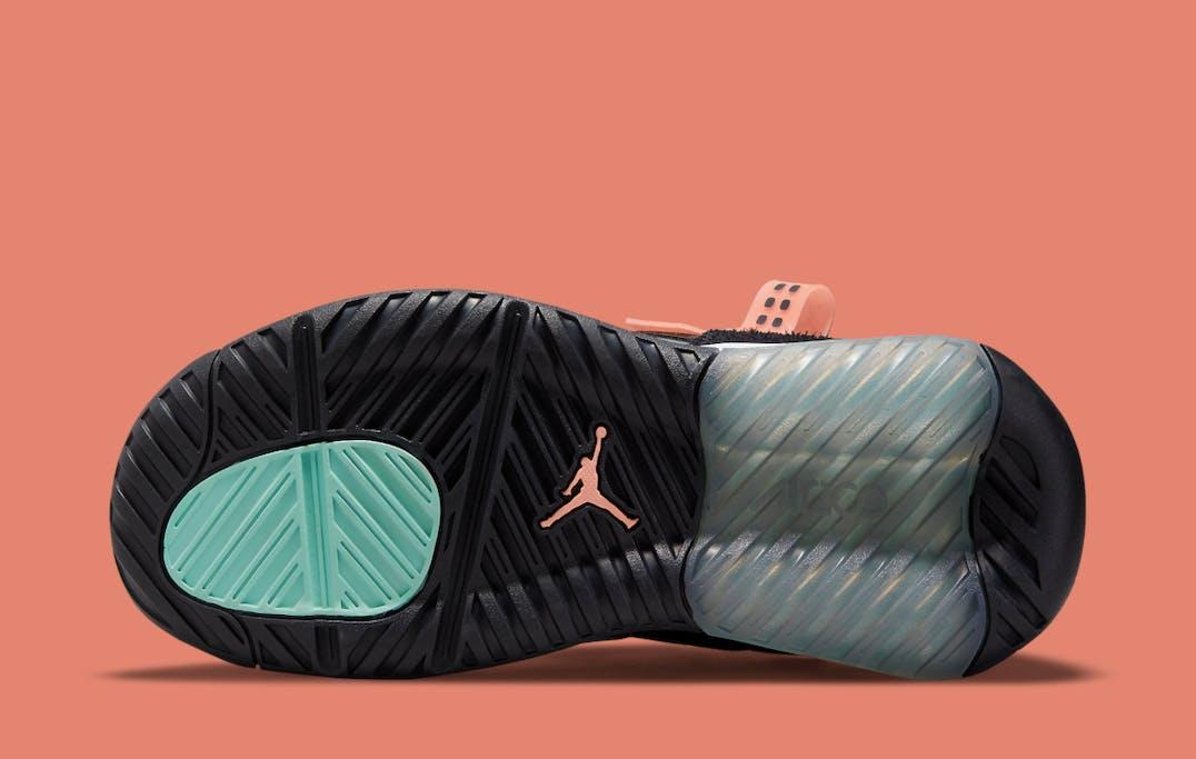 """De Air Jordan MA2 krijgt binnenkort een """"Tropical"""" colorway"""