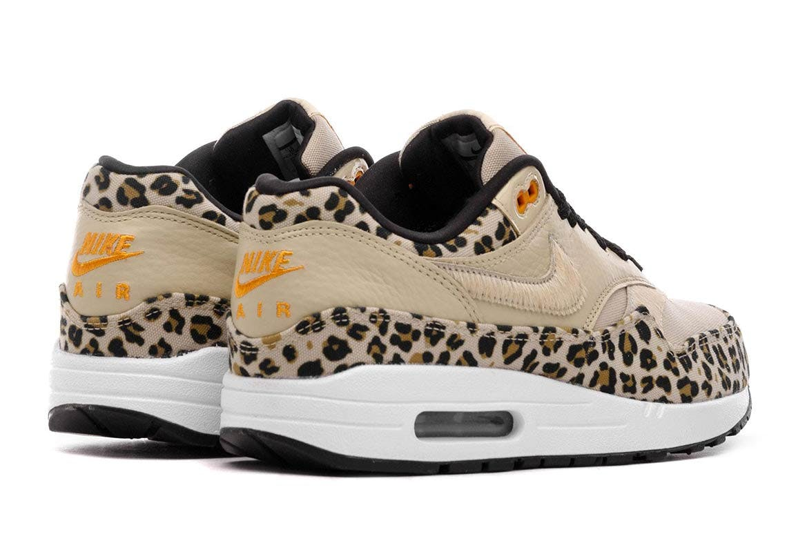 Buy > nike air max 1 leopard bestellen - 54% OFF online