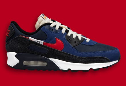 Nike Air Max 90 AMRC Foto 1