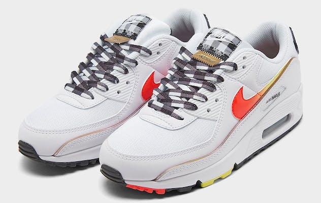 Nike Air Max 90 Fresh Air foto 1