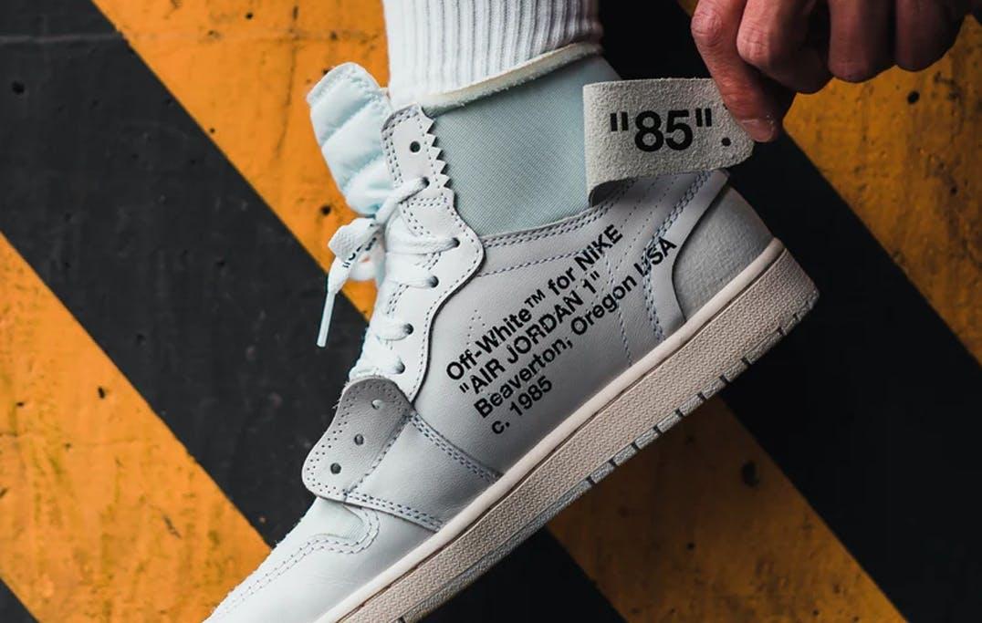 Sneaker abc waar staat aj voor air jordan