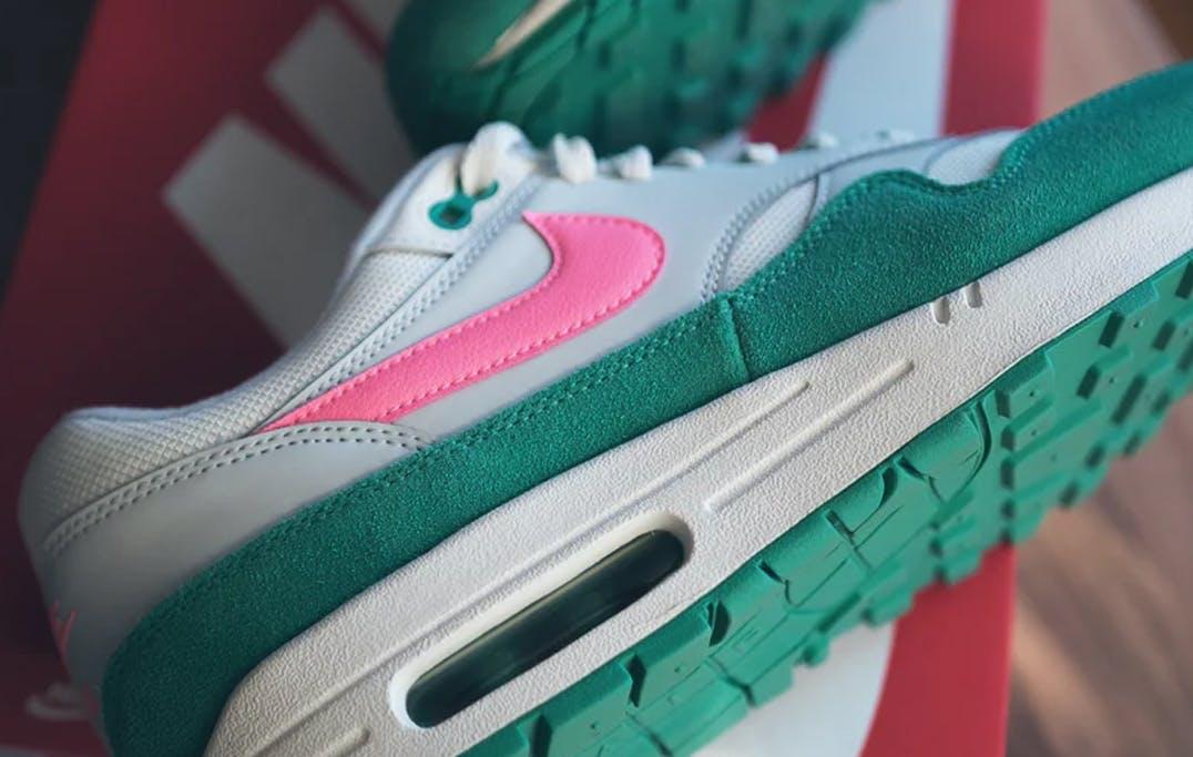 Sneaker abc waar staat am voor air max