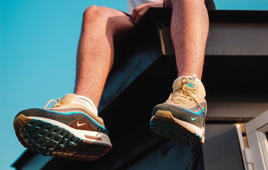 Sneaker abc waar staat heat voor