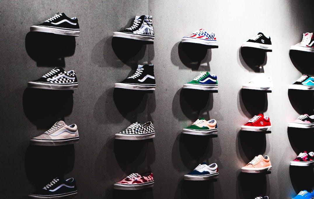 Sneaker abc waar staat retail voor