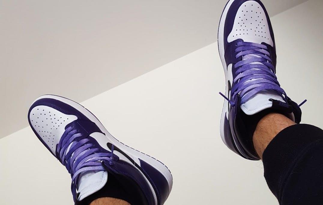 Sneaker abc wat is de upper