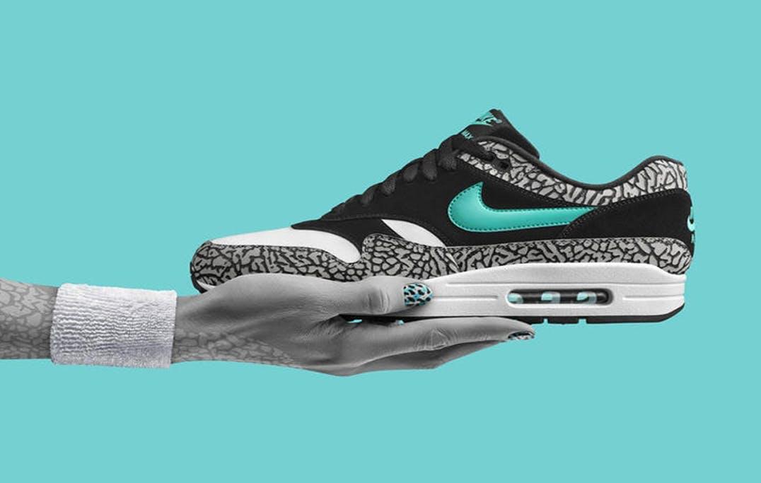 Sneaker abc wat is een grail atmos