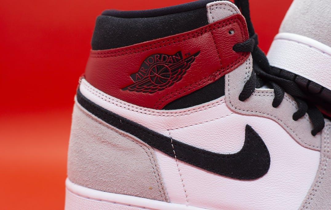 Sneaker abc wat is een high top cuts