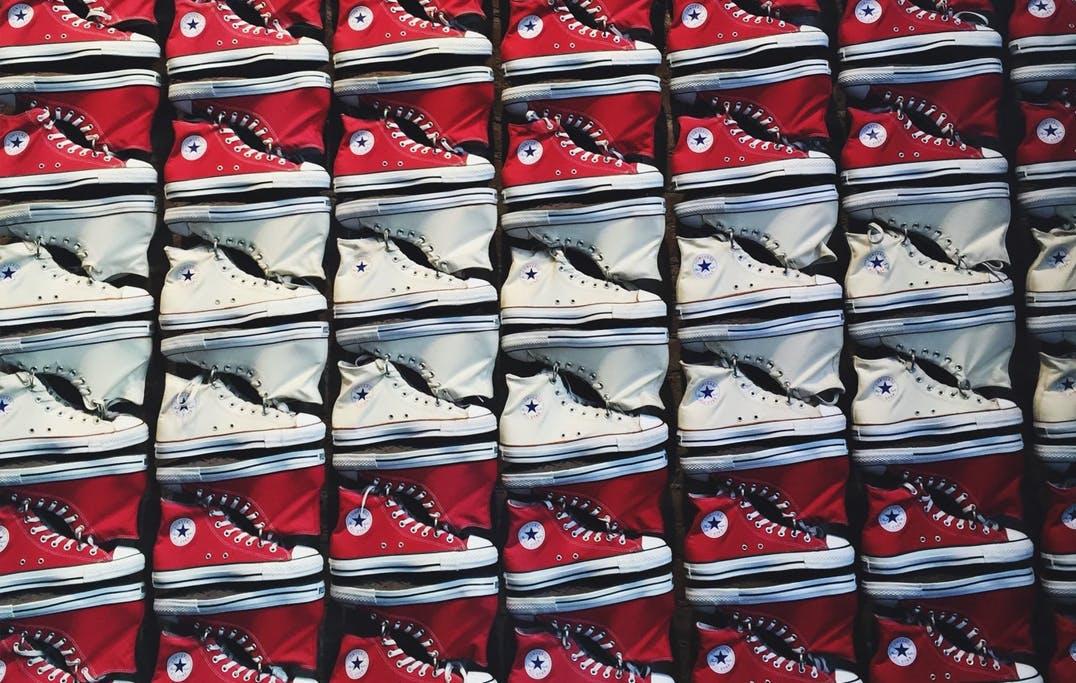 Sneaker abc wat zijn sneakers