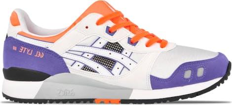 """1191A266-102 Asics GEL-LYTE III OG """"Orange"""""""