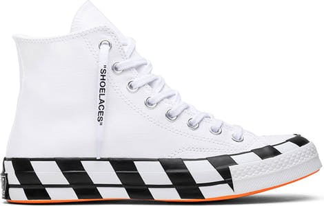163862C Converse Chuck Taylor 70 x Off-White