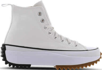 "166799C Converse RUN STAR HIKE ""White"""