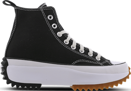 "166800C Converse RUN STAR HIKE ""Black"""