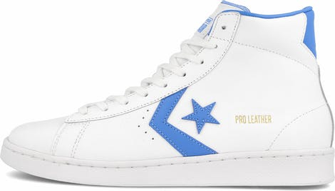 166813C Converse Pro Leather Mid