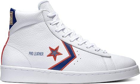 "167058C Converse Pro Leather ""Pistons"""