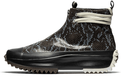 170057C Converse Run Star Hike Snake Zip