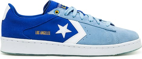 """170239C Converse Pro Leather Low """"Heart of the City"""""""