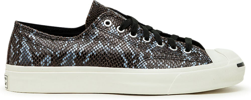 170373C Converse Jack Purcell OX Archive Reptile Low