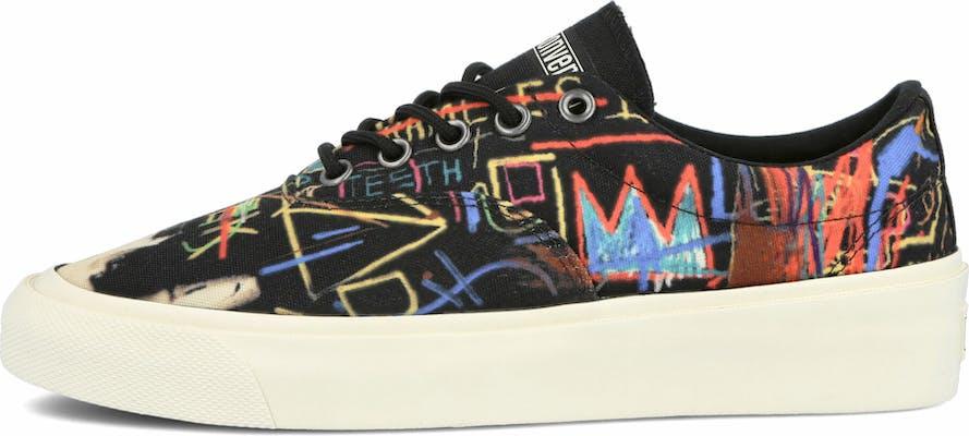 172584C Converse Skidgrip Basquiat Kings of Egypt II