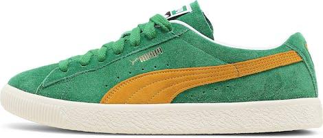 374921-09 Puma Suede VTG