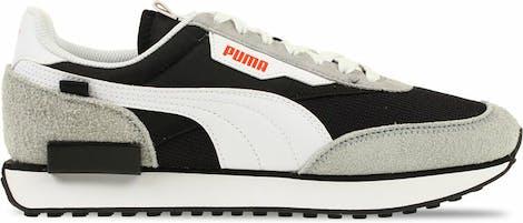 """380464-01 Puma Future Rider Vintage """"Black"""""""