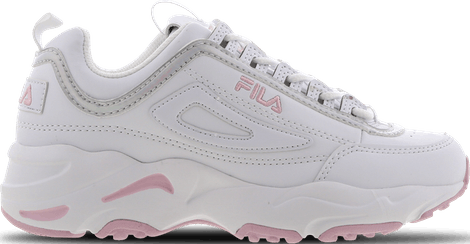 3RM00666-154 Fila Disruptor X Ray Tracer Irridescent