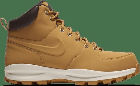 454350-700 Nike Manoa Herenboots