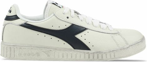 501-160821-C5262 Diadora Game L Low Waxed /Donker