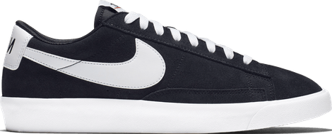 538402-004 Nike Blazer Low Premium Vintage Suede
