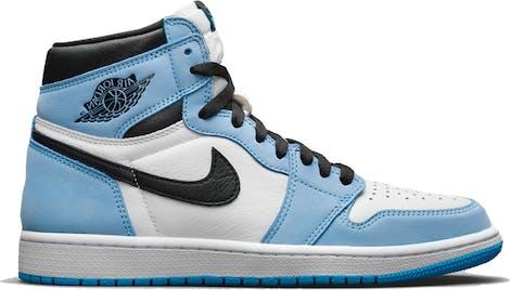 "555088-134 Air Jordan 1 Retro High OG ""University Blue"""