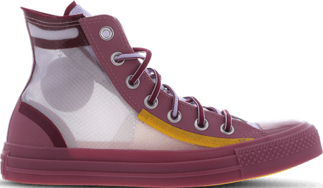 567368C Converse Chuck Taylor All Star Translucent Utility