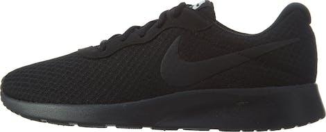812655-002 Nike Tanjun Black Black-White (W)