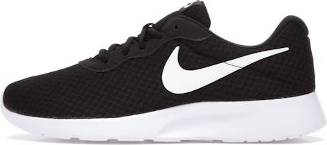 812655-011 Nike Tanjun Black White (W)