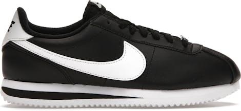 """819719-012 Nike CORTEZ BASIC LEATHER """"Black"""""""