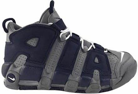 "921948-003 Nike Air More Uptempo '96 ""Georgetown Hoyas"""