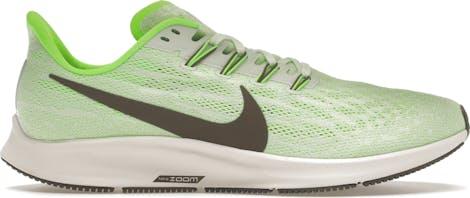 AQ2203-003 Nike Air Zoom Pegasus 36 Electric Green Ridgerock