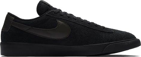 AQ3597-001 Nike Blazer Low Black