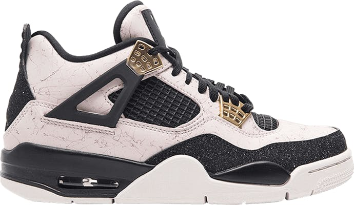 "AQ9129-601 Air Jordan 4 Retro WMNS ""Silt Red"""