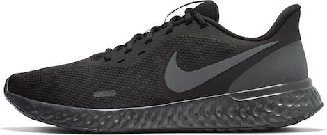 BQ3204-001 Nike Revolution 5 Black/Anthracite