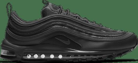"""BQ4567-001 Nike Air Max 97 """"Black"""""""