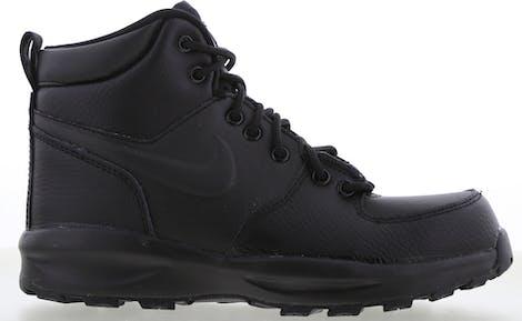 BQ5372-001 Nike Manoa -  - Black - Nubuck - Maat 36 - Foot Locker