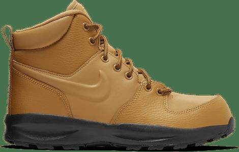 BQ5372-700 Nike Manoa LTR Kinderboots