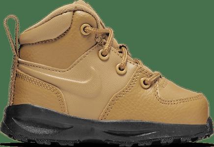 BQ5374-700 Nike Manoa Boots