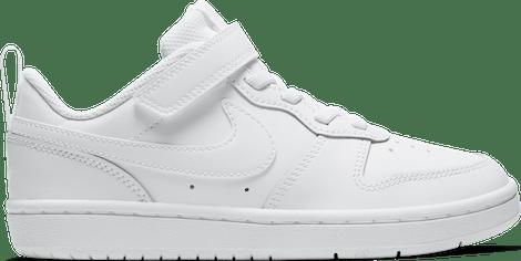 BQ5451-100 Nike Court Borough Low 2