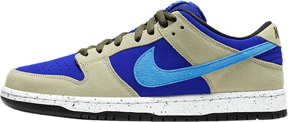 """BQ6817-301 Nike SB Dunk Low Pro """"Celadon ACG"""""""