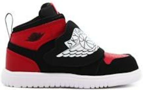 BQ7196-001 Sky Jordan 1 Bred (TD)