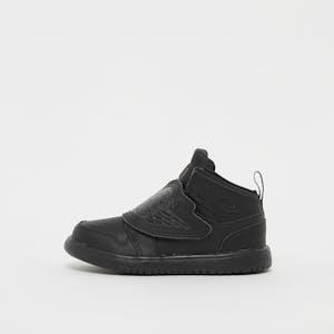 BQ7196-002 Jordan 1 Sky -  - Black - Leer - Maat 21 - Foot Locker