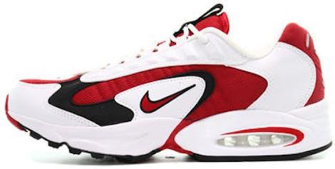 CD2053-101 Nike Air Max Triax 96 University Red