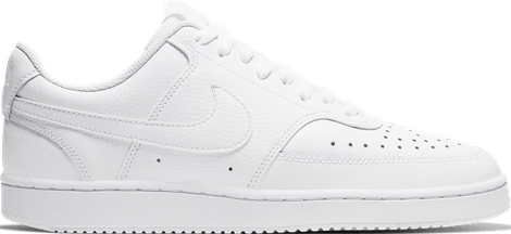CD5434-100 Nike Court Vision Low White (W)