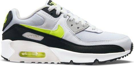 CD6864-109 Nike Air Max 90 Essential -  - White - Synthetisch, Leer - Maat 36 - Foot Locker
