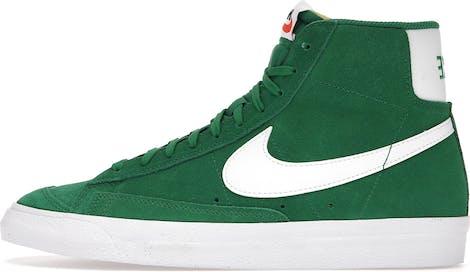CI1172-301 Nike Blazer Mid '77 Suede